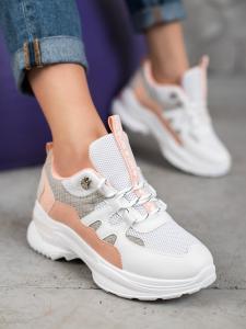 Módne sneakersy Love