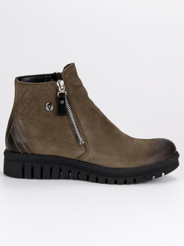 Nízke topánky na zips Vinceza 1270/5GR
