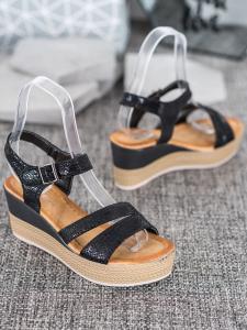 Pohodlné sandálky