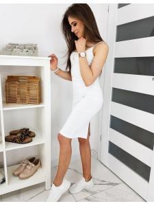 Biele šaty Laresa