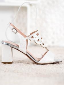 Elegantné sandálky