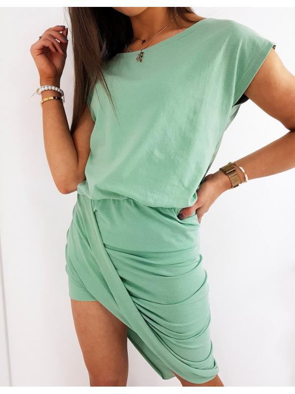 Mätové šaty Miami