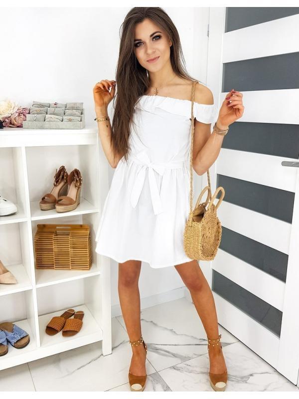 Biele šaty Espania
