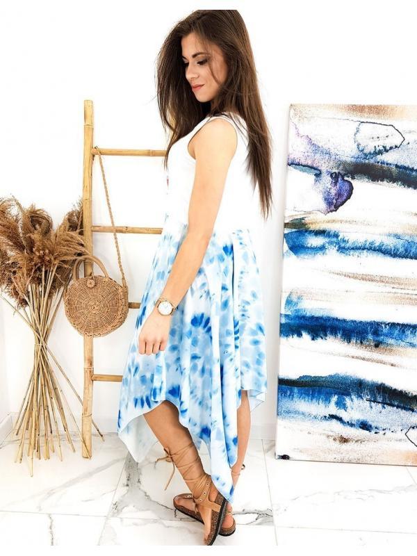 Biele šaty Heaven