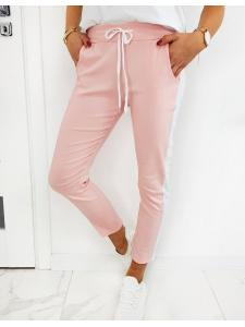 Dámske nohavice Summer Day ružové