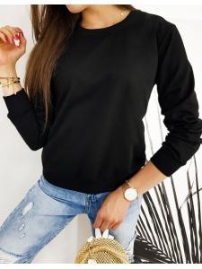 Dámska mikina Cardio čierna