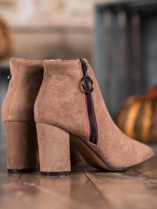 Ploché sandále s prackou K1713512RO
