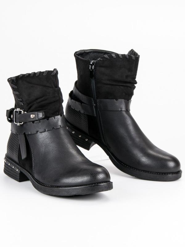 Topánky workery S152B