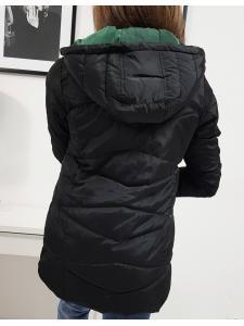 Dámska bunda Jolie čierna