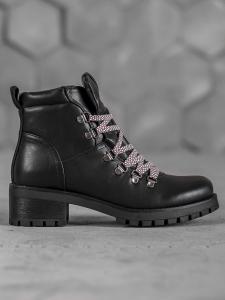 Topánky z eko kože