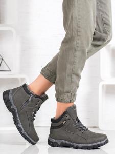 Zateplené topánky McKeylor