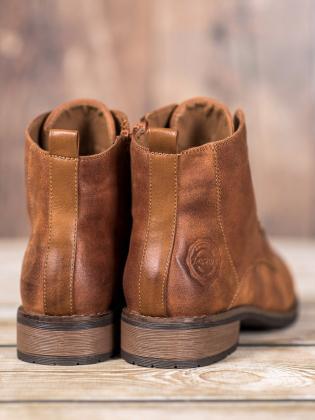 Športové topánky so sťahovaním NA06D.BL