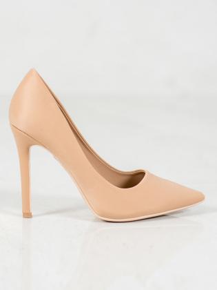 Lakované sandále s mašličkami 3081-26Y
