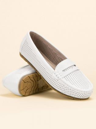 Lakované sandále s mašličkami 3081-14BE