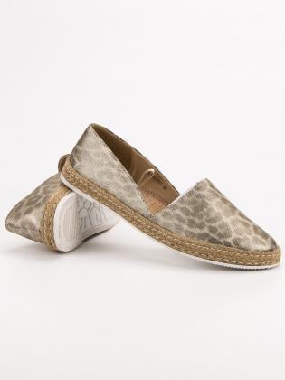 Lakované sandále s mašličkami 3081-45MI