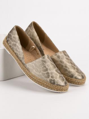Lakované sandále s mašličkami 3081-1B