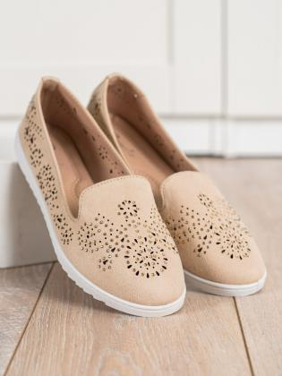 Viazané sandále Etno 8241-12L.BL