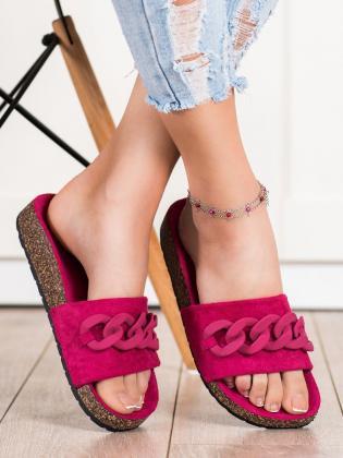 Topánky s cvokmi JH55B