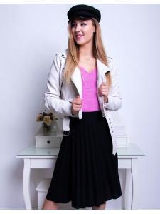 Čierna sukňa Amazing